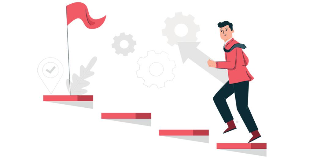 تعیین اهداف استراتژی محتوا