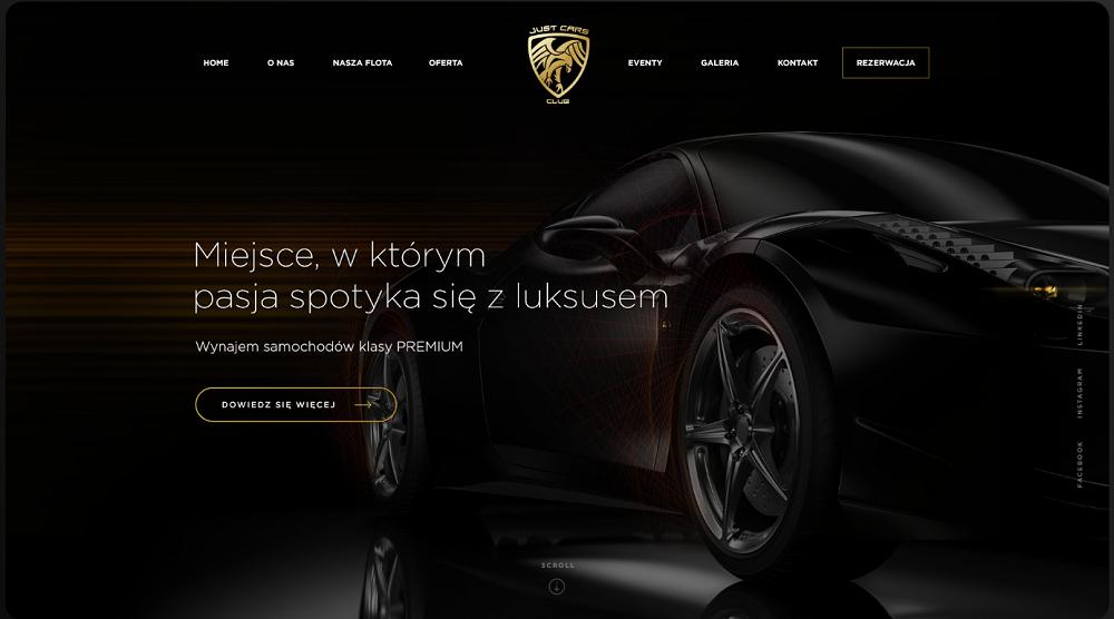 روانشناسی رنگ مشکی در طراحی سایت