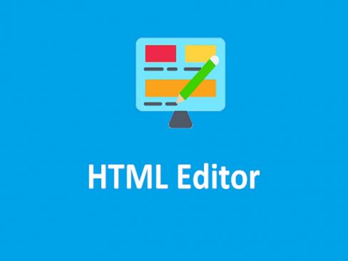 بهترین ادیتور برای طراحی سایت