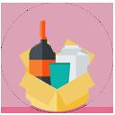 کالاهای مرتبط در صفحه داخلی سایت فروشگاهی