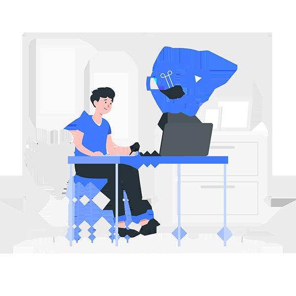 امکانات طراحی سایت ودیانا