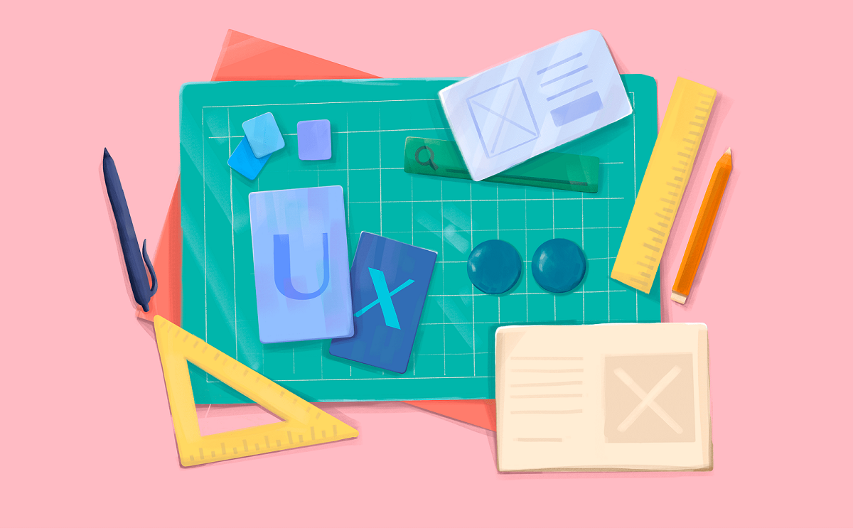 اهمیت ux در طراحی سایت