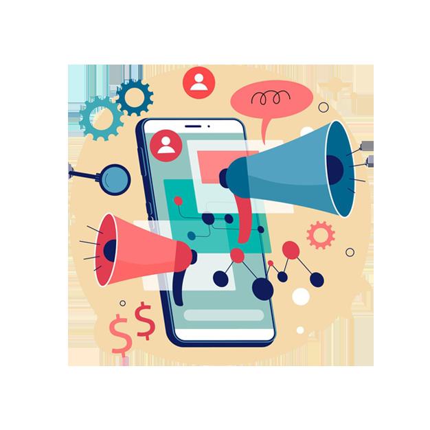 مدیریت و بازاریابی شبکه های اجتماعی
