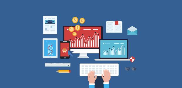 راههای افزایش درآمد فروشگاه اینترنتی