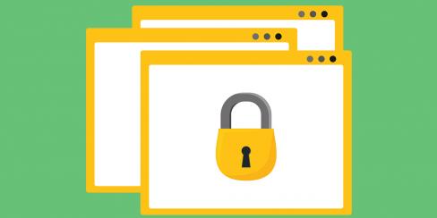 امنیت طراحی سایت-امنیت سایت