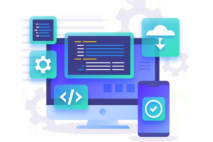 طراحی اپلیکیشن موبایل - ساخت اپلیکیشن