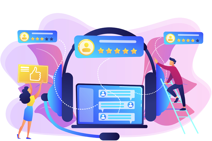 طراحی سیستم مدیریت ارتباط با مشتری - طراحی crm