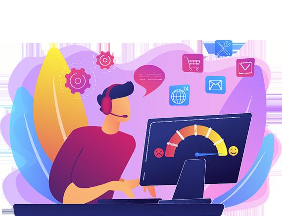 اهداف طراحی سایت crm