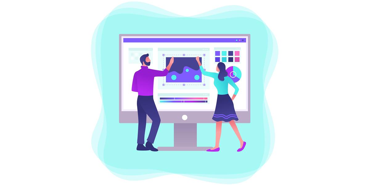 طراح گرافیک شدن برای شروع کسبوکار آنلاین با سرمایه کم