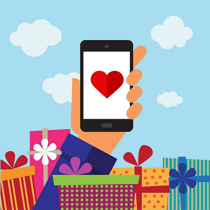 اعمال تخفیف برای افزایش فروش در طراحی فروشگاه اینترنتی موبایل