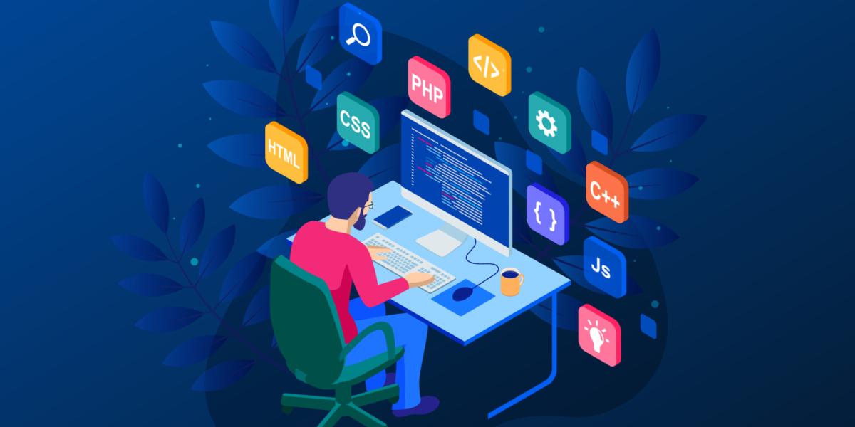 زبان برنامه نویسی چیست؟
