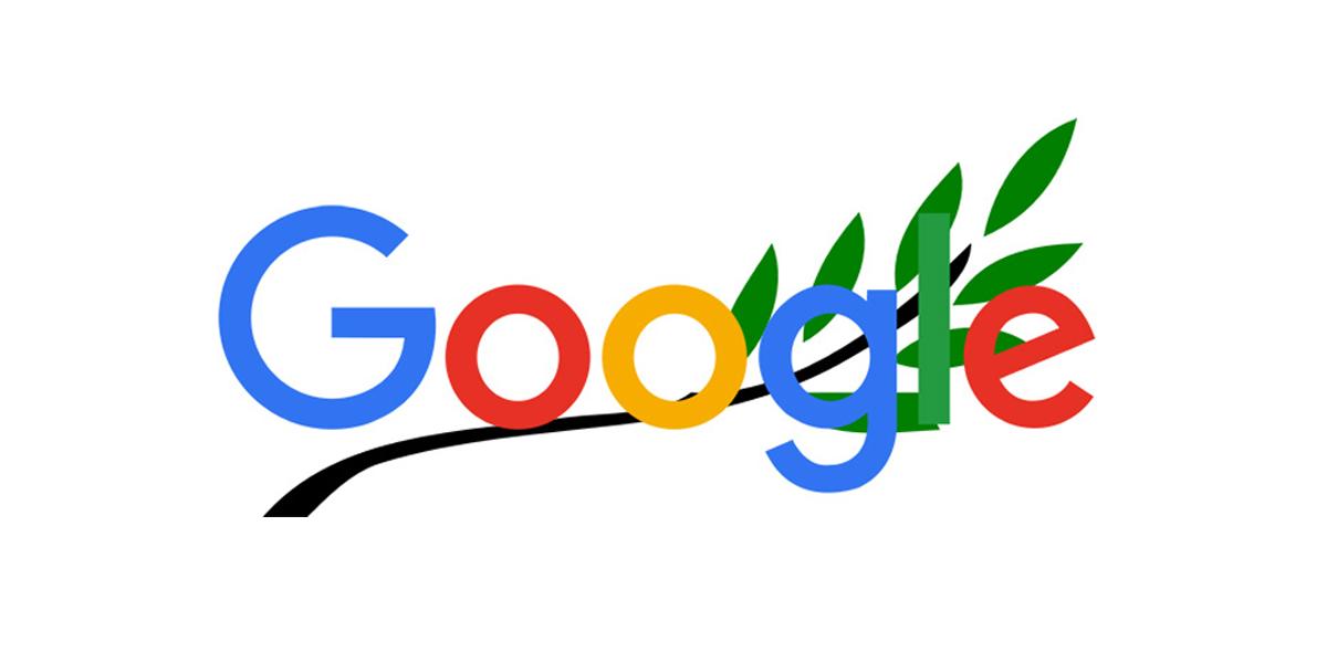رقص گوگل google dance