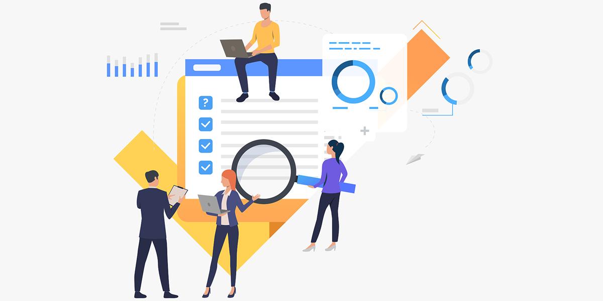 دلیل اهمیت طراحی سایت برای صاحبان کسبوکارها چیست؟