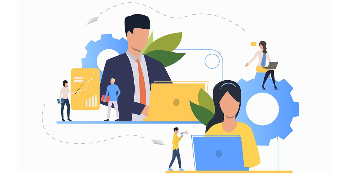 چه مشاغلی به سایت نیاز دارند؟