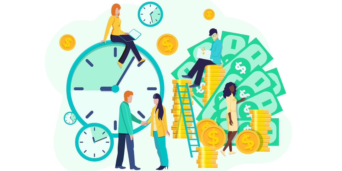 کسب درآمد آنلاین با 10 راه پولساز بدون سرمایه