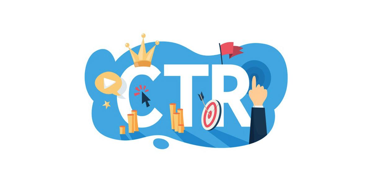 طریقه افزایش نرخ کلیک ctr