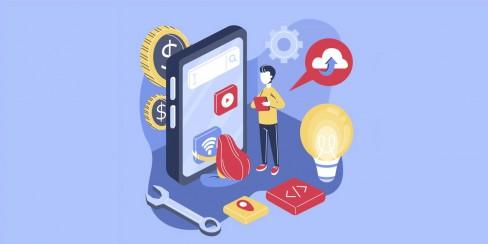 ایده های جالب برای ساخت و طراحی اپلیکیشن