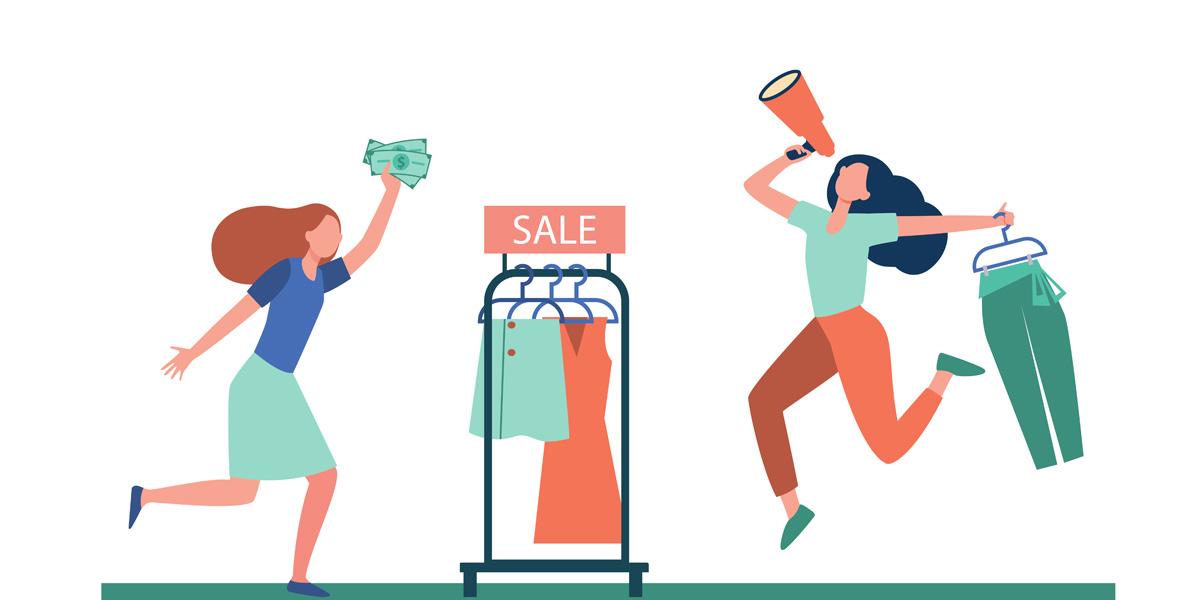 کوپن و تخفیف های خوب در فروشگاه اینترنتی ارائه دهید