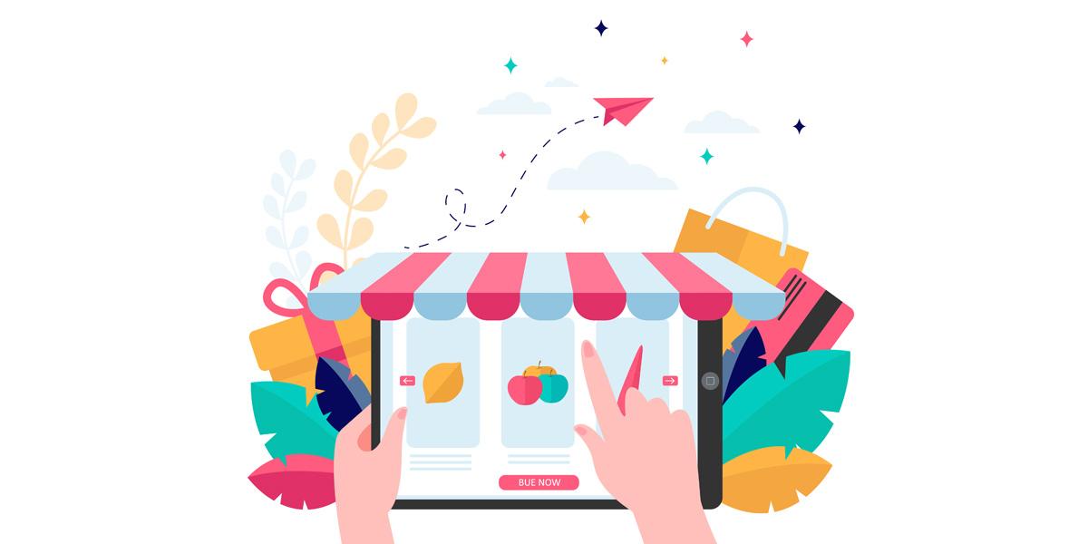 راه حل هایی برای افزایش فروش سایت فروشگاهی