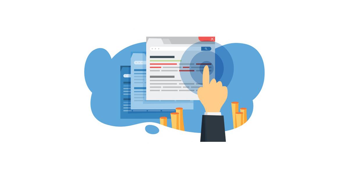 تاثیر افزایش CTR روی سئو وب سایت ها