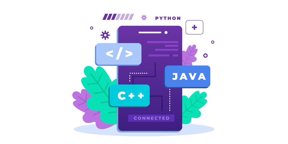پلتفرم استفاده شده در طراحی و ساخت app