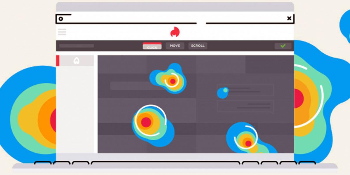نصب هاتجر برای آنالیز رفتار کاربر در سایت