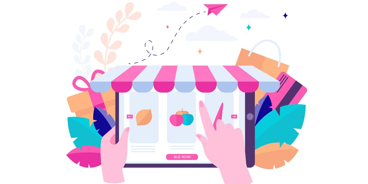 اقدامات لازم برای راه اندازی سایت فروش اینترنتی موفق