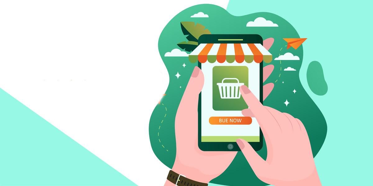 انواع روش ها برای راه اندازی سایت فروشگاهی اینترنتی