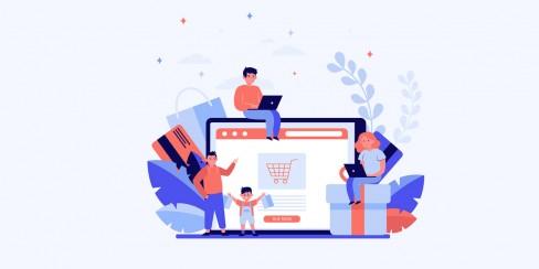 ساده ترین روش ها برای راه اندازی سایت فروشگاهی