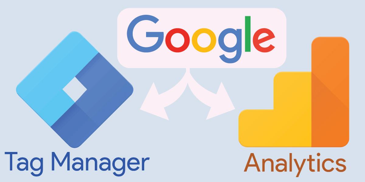 تفاوت گوگل تگ منیجر با گوگل آنالیتیکس