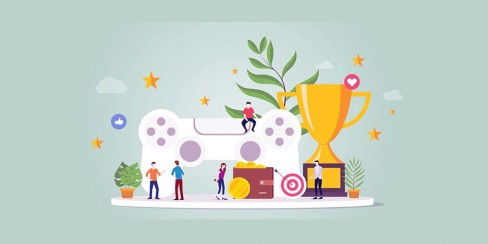 گیمیفیکشن در بازاریابی چیست و چه ویژگیهایی دارد؟