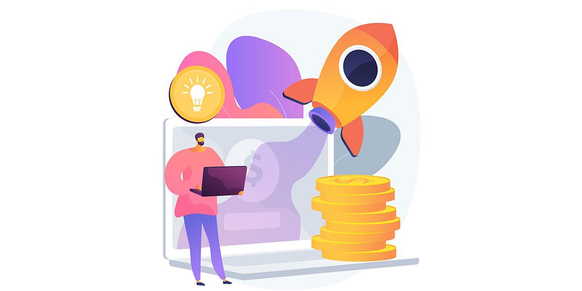 ایده هایی برای بازاریابی سایت های کوچک