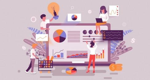 20 Kpi دیجیتال مارکتینگ که باید بشناسید