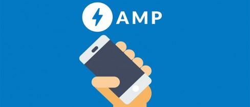 amp و تاثیرآن بر سئو سایت
